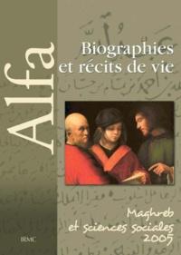 Kmar Bendana et Katia Boissevain - Biographies et récits de vie.