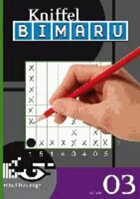 Kniffel-Bimaru 03.