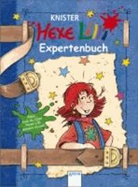 Knister - Das Hexe-Lilli-Expertenbuch - ALles, was du über Hexe Lilli wissen musst!.