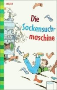 Knister - Die Sockensuchmaschine.