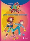 Knister - Kika Superbruja y Dani y sus fantasticas aventuras.
