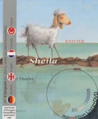 Knister - Sheila. 1 DVD