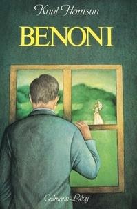 Knut Hamsun - Benoni.