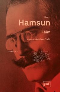Knut Hamsun - Faim.