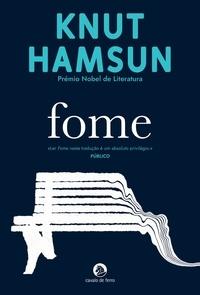 Knut Hamsun - Fome.