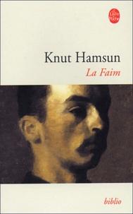 Knut Hamsun - La Faim.