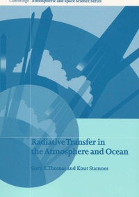 Radiative Transfer in the Atmosphere and Ocean - Knut Stamnes | Showmesound.org