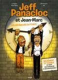 Koa et Jeff Panacloc - Jeff Panacloc et Jean-Marc Tome 1 : Les voyageurs du temps.