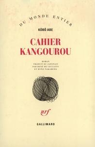 Checkpointfrance.fr Cahier kangourou Image
