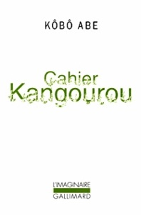 Kôbô Abe - Cahier Kangourou.
