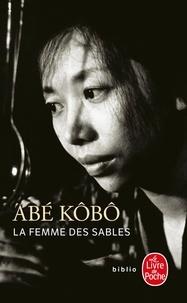 Kôbô Abe - La femme des sables.