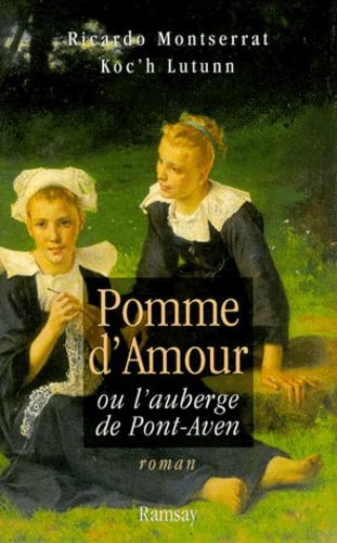Pomme d'amour ou L'auberge de Pont-Aven