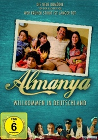 Yasemin Samdereli - Almanya - Willkommen in Deutschland. 1 DVD