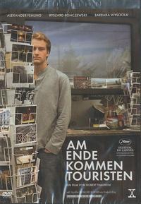 Robert Thalheim - Am Ende kommen Touristen - DVD video.
