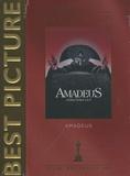 Milos Forman - Amadeus - 2 DVD video.