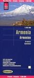 Reise Know-How - Armenia - 1/250 000.