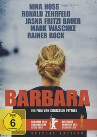 Christian Petzold - Barbara. 1 DVD