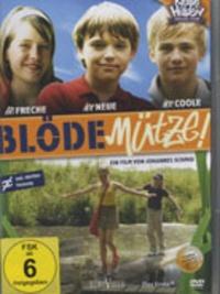 Johannes Schmid - Blöde Mütze ! - DVD-Vidéo.