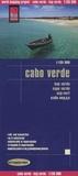 Reise Know-How - Cap Vert - 1/135 000.