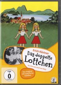 Joseph von Baky et Erich Kästner - Das doppelte Lottchen - DVD.