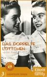 Erich Kästner - Das doppelte Lottchen - DVD.
