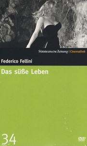 Federico Fellini - Das süsse Leben - DVD Video.