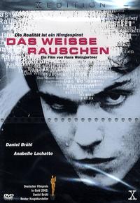 Hans Weingartner - Das Weisse Rauschen - DVD vidéo.