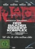 Bernd Eichinger - Der Baader Meinhof Komplex - 1 DVD-Video.