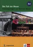Langenscheidt - Der Fall der Mauer - Videoreportagen zur Berliner Mauer.