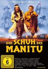 Michael Bully Herbig - Der Schuh Des Manitu. 1 DVD