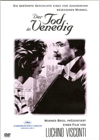 Luchino Visconti - Der Tod in Venedig - DVD.