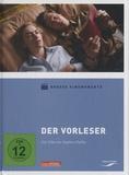 Bernhard Schlink - Der Vorleser. 1 DVD