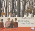 Marjaleena Lembcke - Die Füchse Von Andorra. 1 CD audio