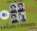 Marc-Uwe Kling - Die Känguru-Chroniken. 4 CD audio