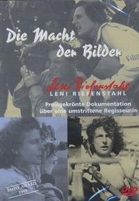 Ray Müller - Die Macht der Bilder - Leni Riefenstahl DVD.