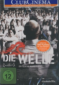 Dennis Gansel - Die Welle - 1 DVD-Video.