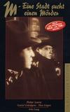 Peter Lorre - Eine Stadt sucht einena Mörder.