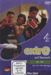 Hueber - Extr@ auf Deutsch B1-B2. 2 DVD
