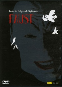 Peter Gorski - Faust - DVD vidéo.