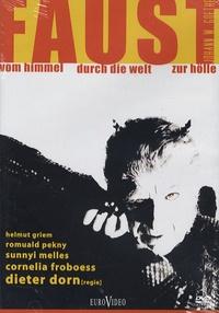 Dieter Dorn - Faust - DVD Video.