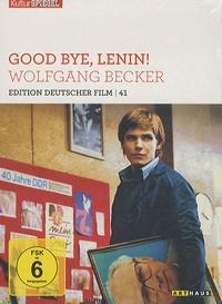 Wolfgang Becker - Good Bye Lenin!.