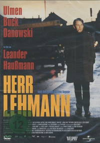 Leander Haussmann - Herr Lehmann.