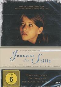 Caroline Link - Jenseits der Stille - DVD Vidéo.