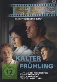Dominik Graf - Kalter Frühling.
