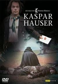Werner Herzog - Kaspar Hauser. 1 DVD