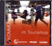 Goethe Institut - Kommunikation im Tourismus Hörtexte. 1 CD audio
