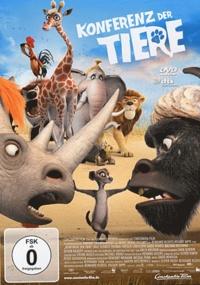 Holger Tappe - Konferenz Der Tiere. 1 DVD