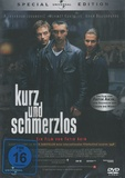 Fatih Akin - Kurz und schmerzlos, 1 DVD-Video.