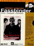 Rainer-Werner Fassbinder - Liebe ist Kälter als der Tod.