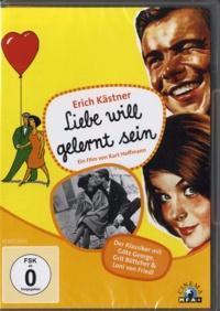 Erich Kästner - Liebe will gelernt Sein. 1 DVD